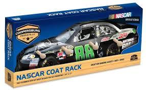 Coat Rack For Car 100 Dale Earnhardt Jr Coat Rack coopersburg 47