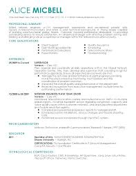 professional network engineer templates to showcase your talent resume templates network engineer