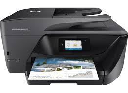 Hp Officejet Pro 6970 All In One Printer Hp Store Malaysia