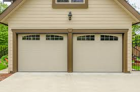 Which is Better One Double Residential Garage Door or 2 Single