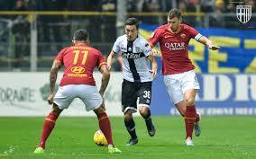 Parma Calcio 1913 COPPA ITALIA, STASERA PARMA-ROMA: OGGI ...