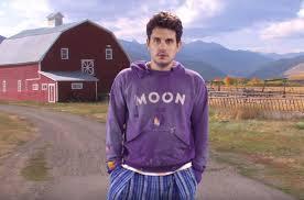John Mayer The Light John Mayers Video For New Light See The Best Twitter