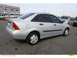 Ford Focus 2003: Review, Amazing Pictures and Images – Look at the car
