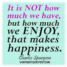 Life And Happiness Quotes