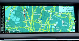 BMW 3 Series upgrade bmw navigation software : How to Activate the Traffic Flow Feature on your BMW's iDrive ...