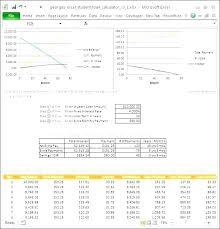 Loan Calculator With Amortization Table Pszczelarz Info