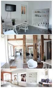 Vae Salon Interior