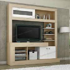 Small Picture Hot Selling Wood Home Furniture Lcd Wall Unit Design Display Buy