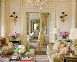 Rooms Using Lots Of Wallpaper  Traditional  Dining Room French Country Style Wallpaper