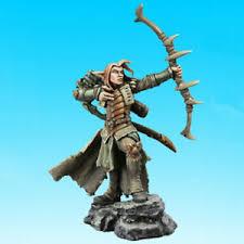 Ranger D D Details About Reaper Dark Heaven Legends 03732 Arathanel Elf Ranger Elven Archer Wood Hero D D