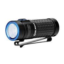 Купить Туристический <b>фонарь Olight S1R</b> II Baton, черный, 7 ...
