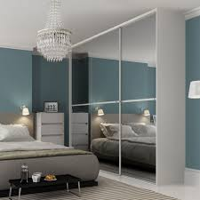 Self Assembly Fitted Bedroom Furniture Sliding Doors Sliding Fitted Wardrobe Doors Magnet Trade