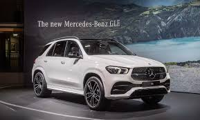 The new gle has grown a little bit, offering more interior space and an optional third row seat for those with a bigger family or the need to haul around up to seven people in a pinch. 2020 Mercedes Gle 350 Release Date Exterior Interior The 2020 Mercedes Gle 350 Is Focused On Price And Magni Mercedes Benz Gle Mercedes Suv Mercedes Hybrid