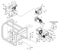 Wiring diagram powermate generator best powermate formerly coleman wiring diagram powermate generator best powermate formerly coleman