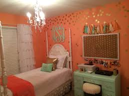 Orange Accessories For Bedroom 17 Best Ideas About Coral Mint Bedroom On Pinterest Mint Girls