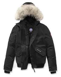 Canada Goose Rundle Bomber w Detachable Fur Trim, Youth XS-XL