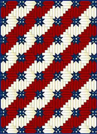 Pattern: Stars & Stripes Forever make for Quilts of Valor | If ... & Pattern: Stars & Stripes Forever make for Quilts of Valor Adamdwight.com