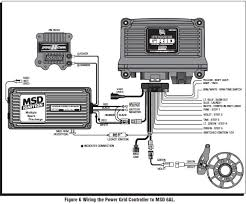 how to install an msd power grid system on your mustang alerts