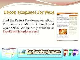 Cookbook Format Template Cookbook Food Brochure Template Format Download Ms Word Recipe Book