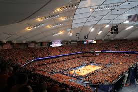 Duke Basketball Seating Chart Syracuse Basketball Tickets Duke Game Sells Out In An