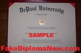 fake diplomas and counterfeit college transcripts that are  the custom fake diplomas we create are intended to work for every reason we have clients that want to fool there parents so they order a fake diploma from