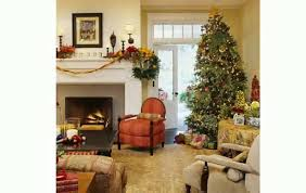 Xmas Decoration For Living Room Christmas Decorations Ideas For Living Room Youtube