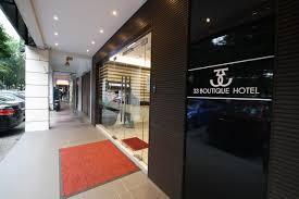 33 Boutique Hotel 33 Boutique Hotel Petaling Jaya Malaysia Bookingcom