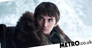 Game of Thrones ending given away in translation of Bran Stark
