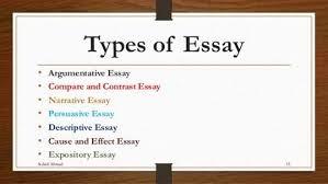 types of essays in college college homework help and online  types of essays in college