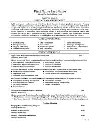 Perfect Design Supply Chain Analyst Resume Supply Chain Analyst ...