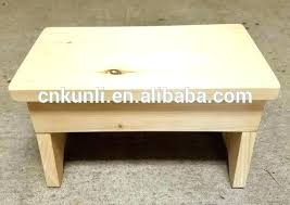 round wooden footstool unfinished wood footstool words wooden footstool kits uk