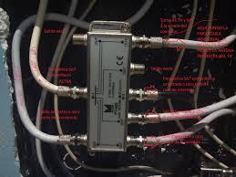 AYUDA Parabólica ComunitariaConectar Receptor Satelite Antena Comunitaria