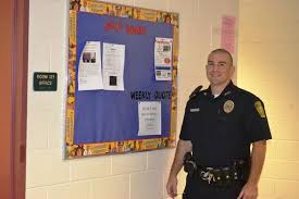 Officer on job in Mansfield schools - News - Wicked Local - Boston, MA
