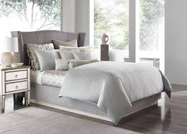magical thinking bedding bedroom contemporary with hotel collection linen luxury macys navy neutral