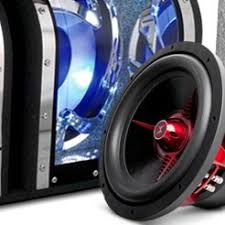 car subwoofers boxes powered subs bass packages carid com dual amplified subwoofer enclosure box · precision power performance subs
