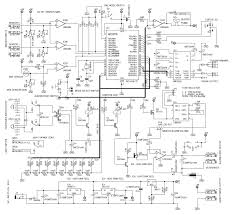 programmable home security alarm system electronics lab Simplex Detectors Schematics schematic autoalarm_schematic Simplex Fire Alarm Systems