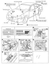 Nissan Maxima Seat Wiring Diagram