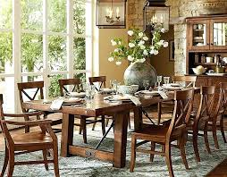 pottery barn dining table. Dining Table Pottery Barn Room Custom With Photo Of To .