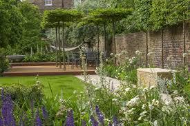 Garden Designers London Ideas Simple Design
