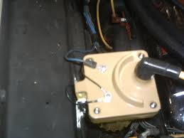 voltage regulator for b bodies only classic mopar forum coil top jpg