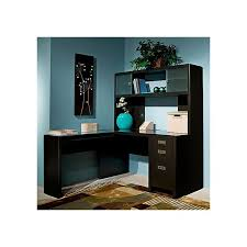 bedroom office furniture. kathy ireland office by bush furniture new york skyline small collection ldesk u0026 hutch bundle mocha bedroom p