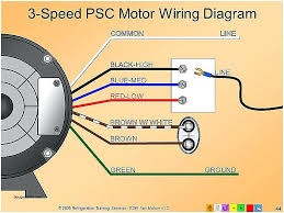 goodman furnace blower motor wiring electronic schematics collectionsblower fan wiring 2wire 7 esportstotaal nl