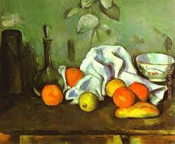 still life with fruit painting paul cezanne still life with fruit art painting