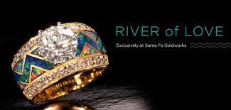 santa fe goldworks ǀ local jewelry on the plaza santa fe goldworks