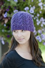 Free Knitted Hat Patterns Inspiration Cascade Yarns Knitted Hats Patterns