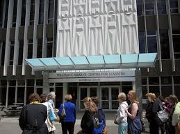 American library association conference orgy