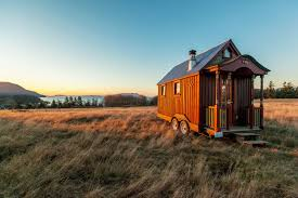 Small Picture Tiny Houses Australia The Pros and Cons Granny Flat Finder