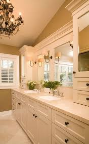 white bathroom cabinets with bronze hardware. ready to assemble bathroom cabinets and vanities with chandelier inspiration white bronze hardware a