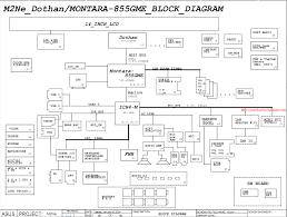 M2ne Motherboard Schematic Asus Diagram Laptop Diagram