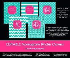 Editable Binder Cover Templates Free Editable Binder Cover Templates Printable Kennyyoung